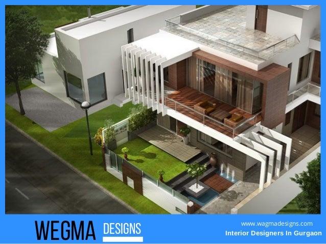 interior designing firms in gurgaon delhi ncr