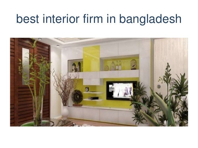 Architectural Design Bangladesh 3 Best Interior Company In 4