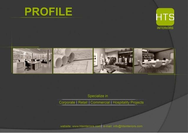 Interior Design FitOut Company in Dubai