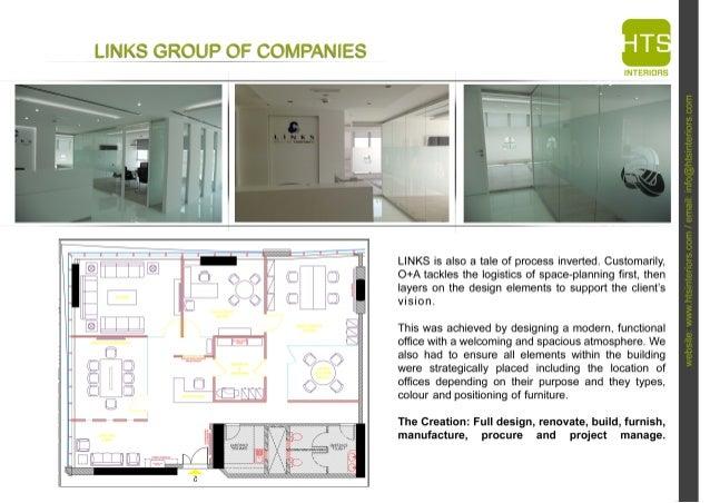 Interior Design Fit Out Company In Dubai