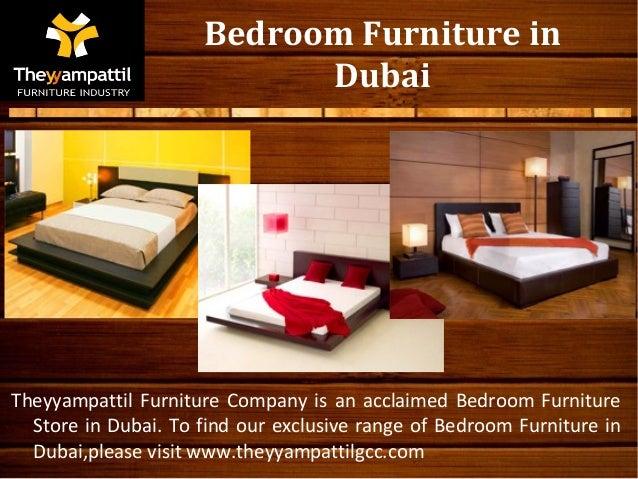 Bedroom Furniture in Dubai Theyyampattil Furniture Company. Interior Design in Dubai  Furniture Manufacturing in Dubai