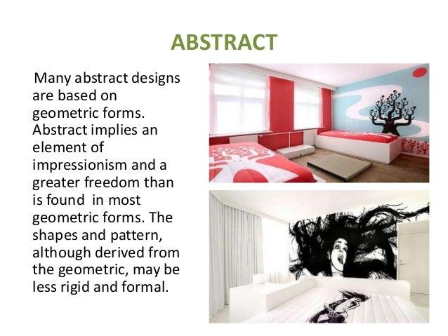 Realistic Form Interior Design Definition ...