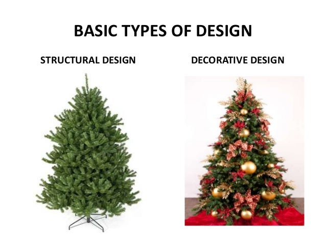 Definition Of Structural And Decorative Design