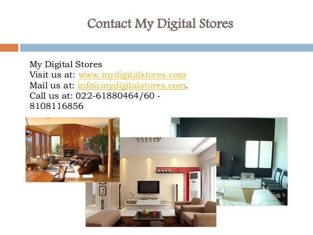 Digital Marketing For Interior Designing Business