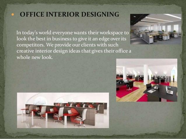 office powerpoint design ideas