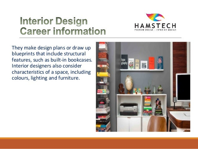 Interior Design Information Career Interior Design