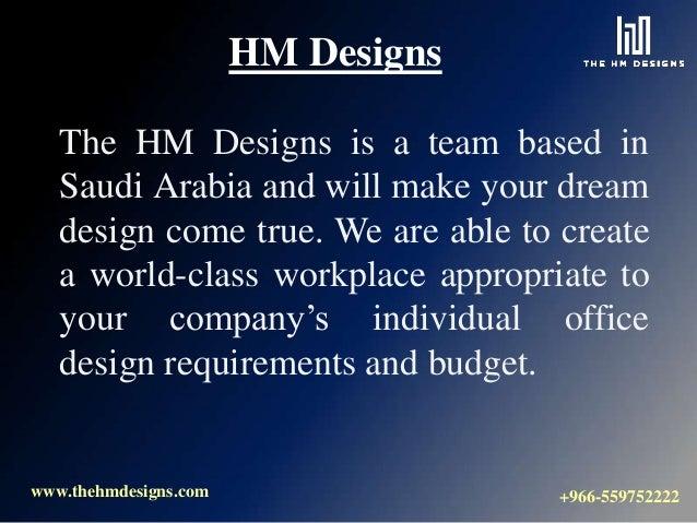 Line Element Interior Design Kuwait