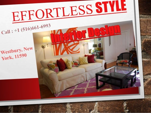 interior design long island nyc effortless style