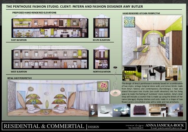 Interior Designer Contract Word Free Download