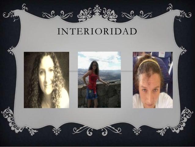 INTERIORIDAD