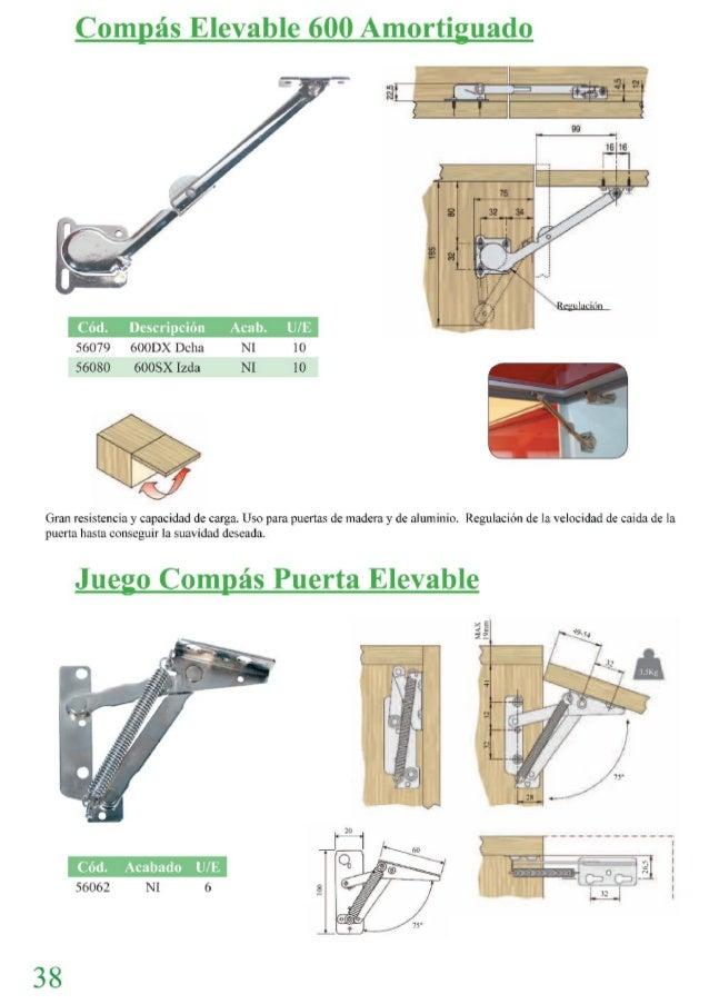Interiorismo en herrajes de andalucia - Herrajes para canapes ...