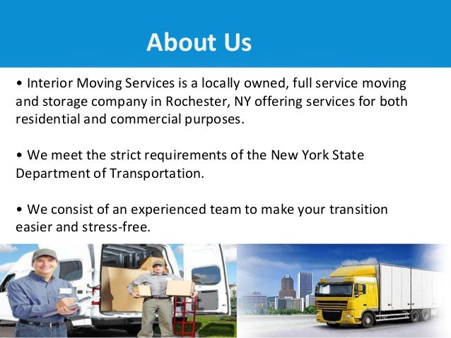 movers in rochester ny interior moving services