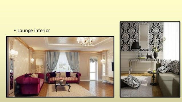 Interior Of Baroque