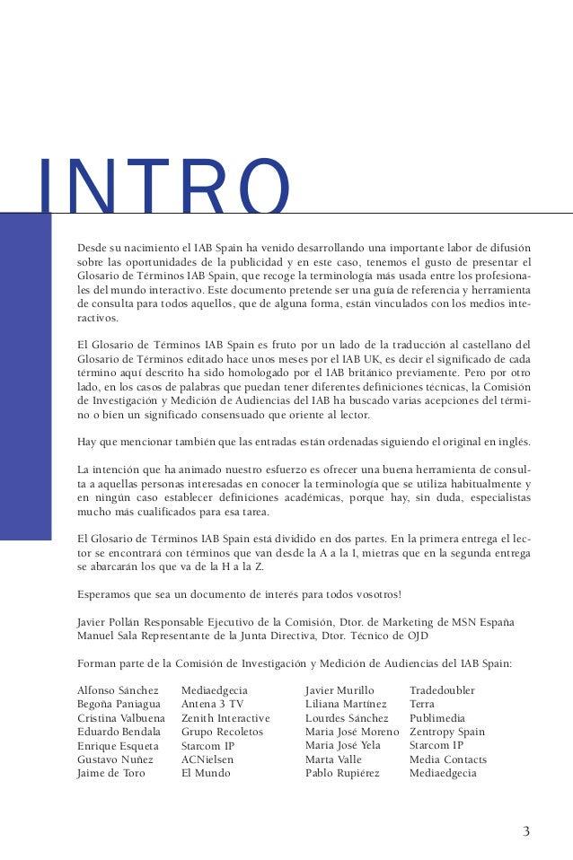 INTRODesde su nacimiento el IAB Spain ha venido desarrollando una importante labor de difusiónsobre las oportunidades de l...