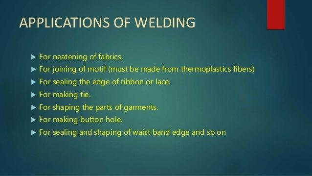 Interlining Types Of Fusing To Ending