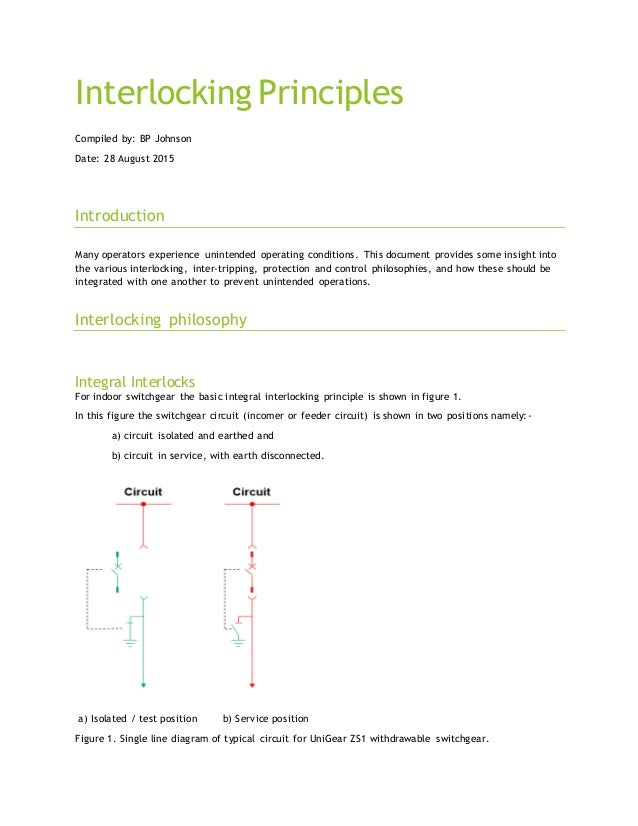 interlocking on switchgear principles 1 638?cb\=1448567895 interlocking circuit pdf wiring diagram and ebooks \u2022