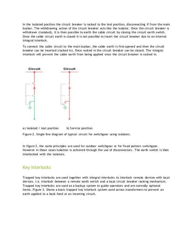 interlock circuit diagram - facbooik, Wiring diagram