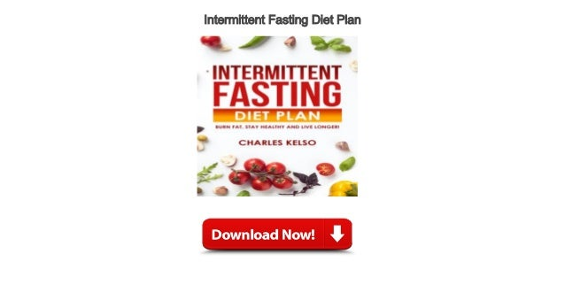 Intermittent Fasting Diet Plan Full Length Audio Books Free