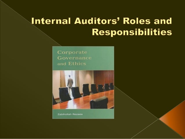 role of auditors directors in Senior auditors play a critical role in an audit department, and as a first introduction to managing staff, the senior auditor position is a key career milestone in the audit profession.
