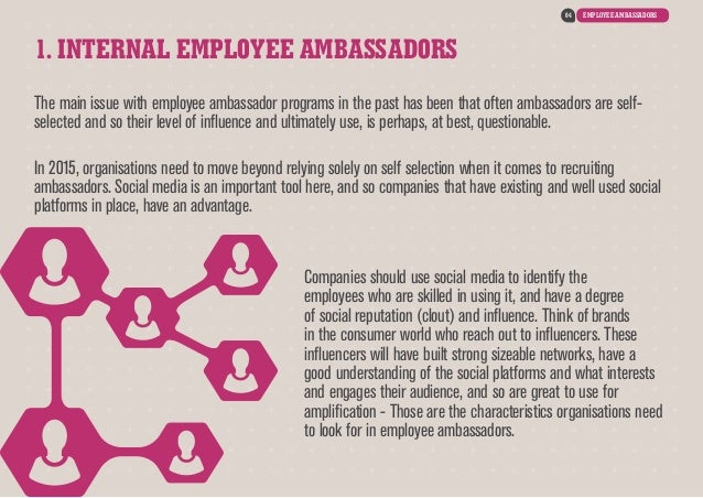 What 2015 holds for Internal Communications
