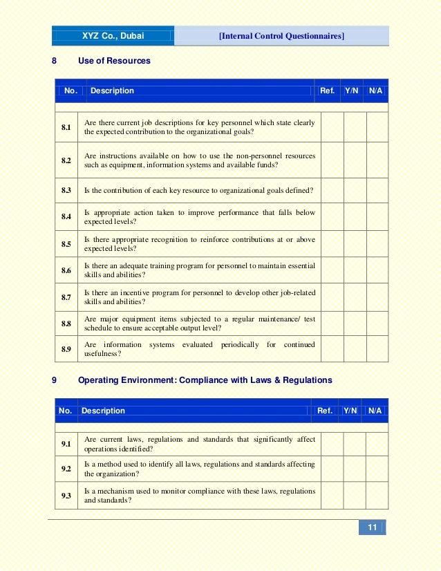 organizational purpose statement