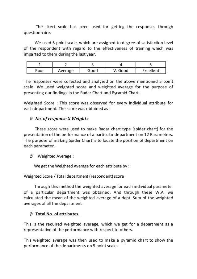 sample internal customer satisfaction questionnaire