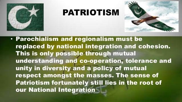Short Essay on National Integration in India