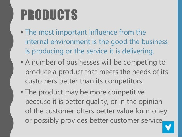 influences in the business environment 2 Business environment types (external micro and external macro) type 1# external micro environment: micro external forces have an important effect on business.