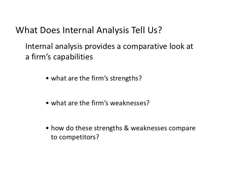 Internal Stragegy Slide 2