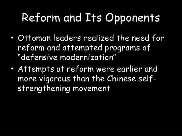 self strengthening movement essay The inadequacies of the self-strengthening movement adopted by the qing this example hundred days of reform essay is published for educational and informational.