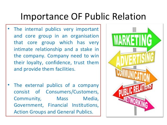 How Is Research Important to Strategic Public Relations Plans?