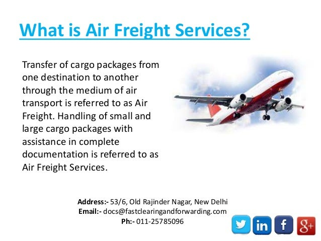 What Is Freight Shipping >> International Air Freight Shipping Service Provider Company India