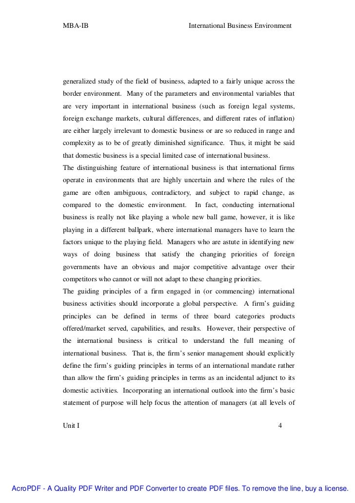 relationship atmosphere in international business The impact of religion on international trade to the research on the economic impact of religious cultures and religious institutions by examining the empirical relationship between religious cultures and james, (2001), business and social networks, journal of economic literature.