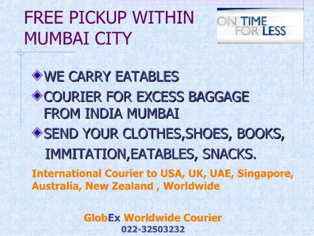 Food Pickup And Delivery Service Mumbai