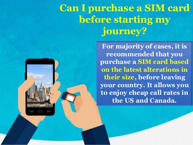 some faqs about sim card you should know before the journey 3 - International Prepaid Cards