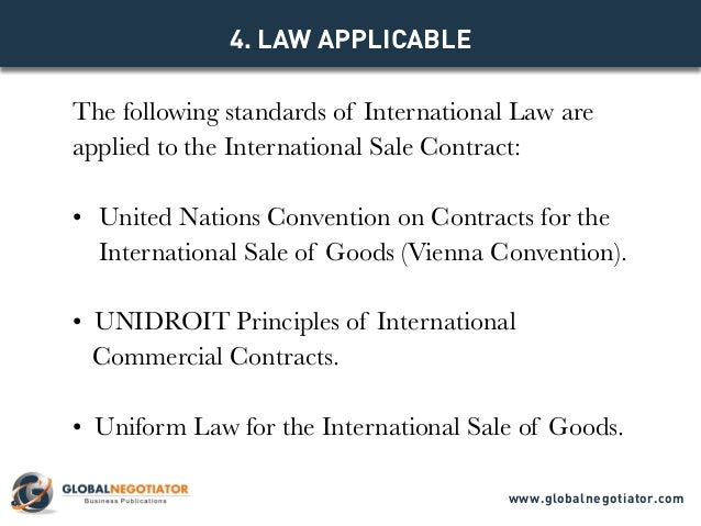 3.5 OWNERSHIP CLAUSE Www.globalnegotiator.com; 10.