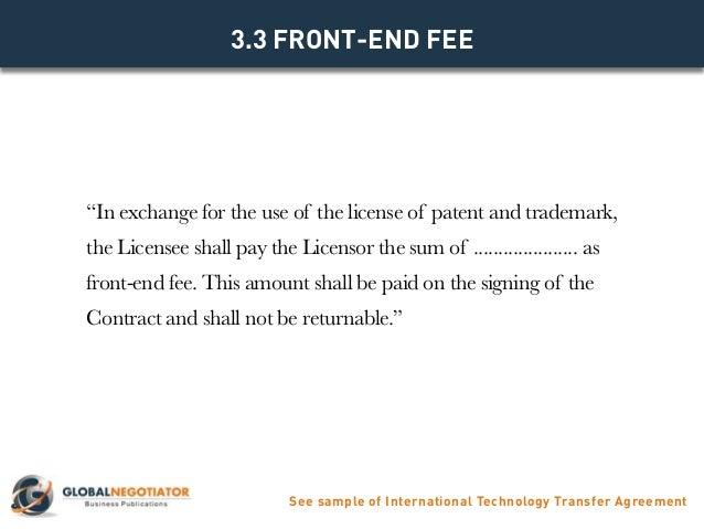 Transfer agreement template peelland fm transfer agreement template platinumwayz