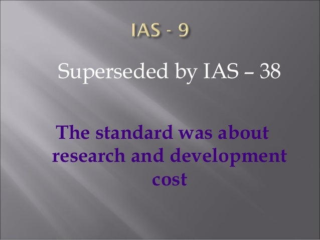 ias international accounting standards pdf