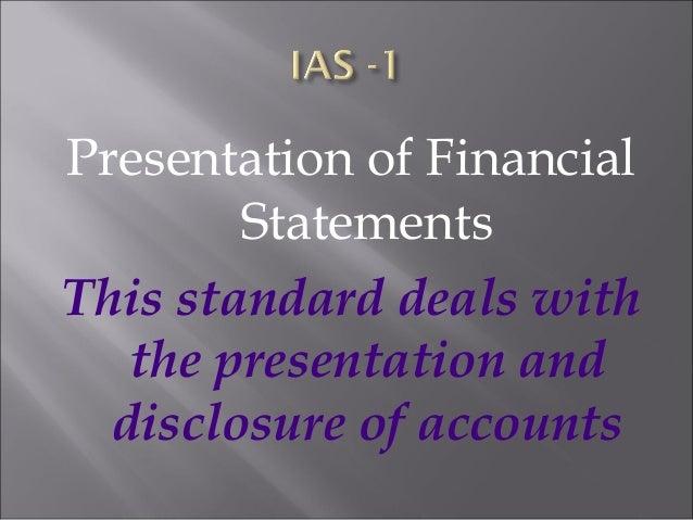 ias international accounting standards pdf
