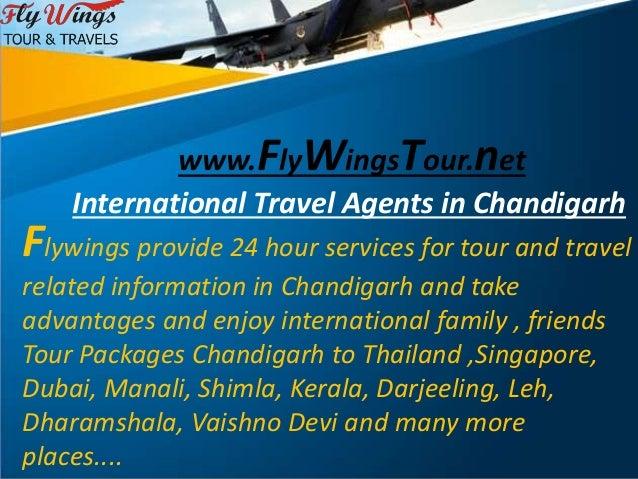 Hour Travel Agent Singapore