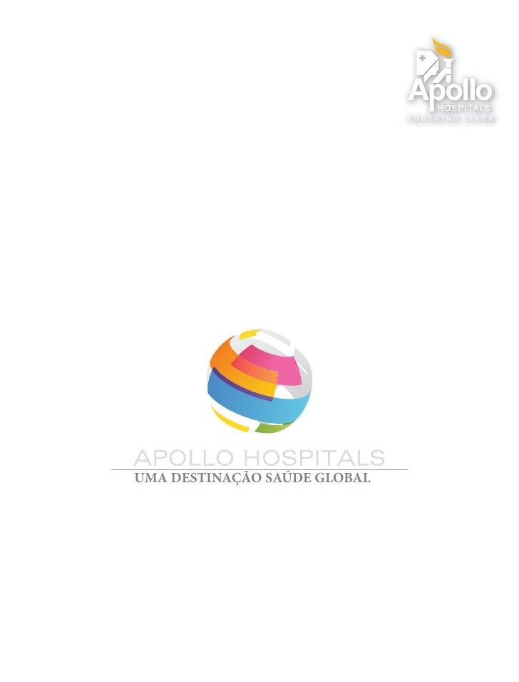 UMA DESTINAÇÃO SAÚDE GLOBAL