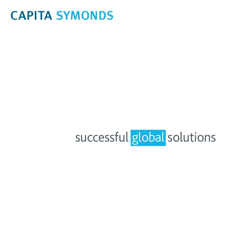 successful global solutions