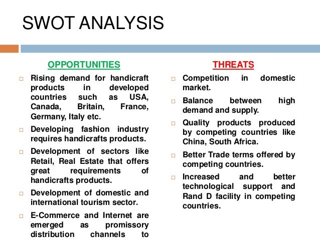 Blockchain Industry SWOT Analysis — Global Trade Finance