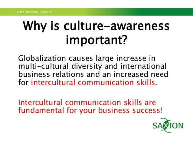 International business and cultural differences
