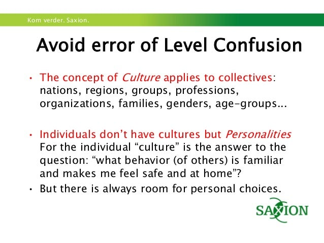 cultural differences related to international business The differences shown set limits to the validity of management theories across borders special attention is paid managing international business means handling both national and organizational culture differences at the same time g hofstedeculture's consequences: international differences in work-related values.