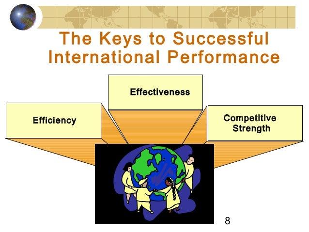 international business ch Undergrad international business chapter 13: international strategy español:  logotipo de la empresa estadounidense español: logotipo de.