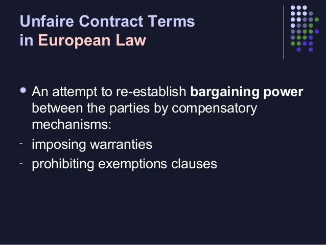 International Contracting   ROME Convention 1980 on the law applicable to contractual obligations    REGULATION ROME I (...