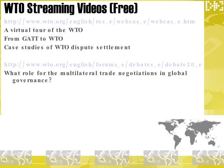 International business daniels chapter 14