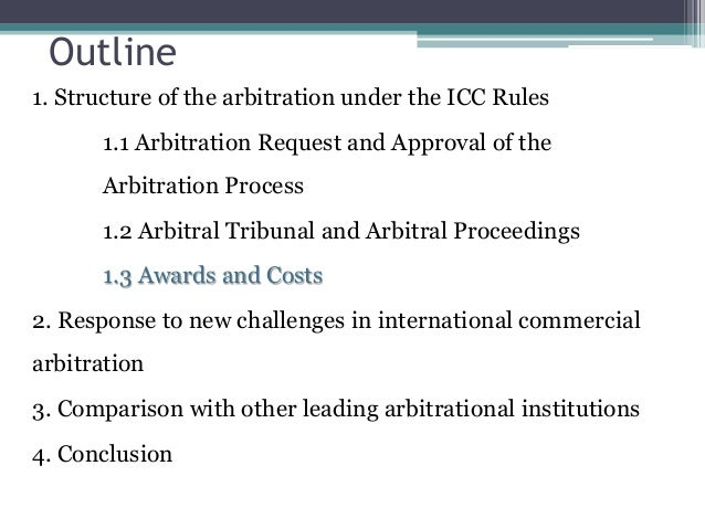 essays international commercial arbitration Digital commons @ georgia law llm theses and essays student works and organizations 8-1-2003 interim measures in international commercial arbitration: past, present and future.