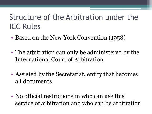 """international commercial arbitration essay I would like to have someone to do my homework which is about """" international commercial arbitration """"  my paper should be a minimum of 25 pages   the english is my second language so please use easy words."""